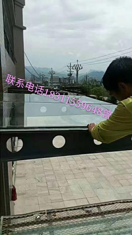 安顺阳台护栏安装