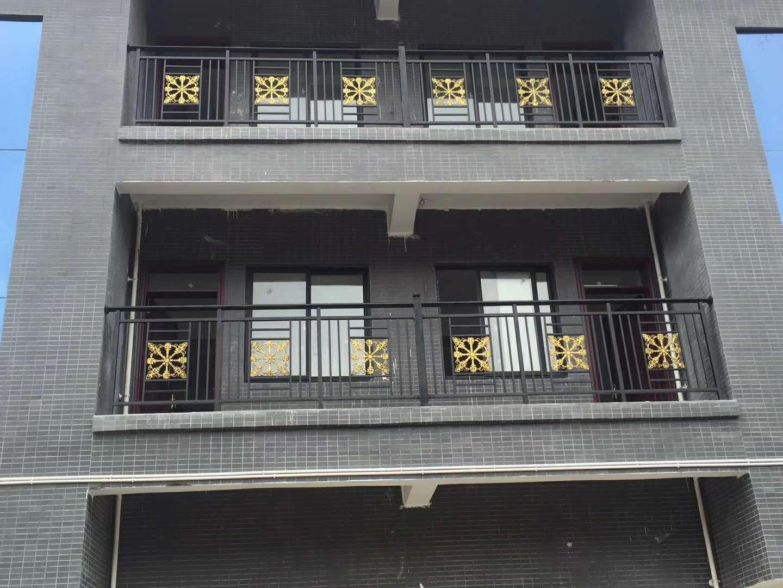 安顺阳台护栏展示