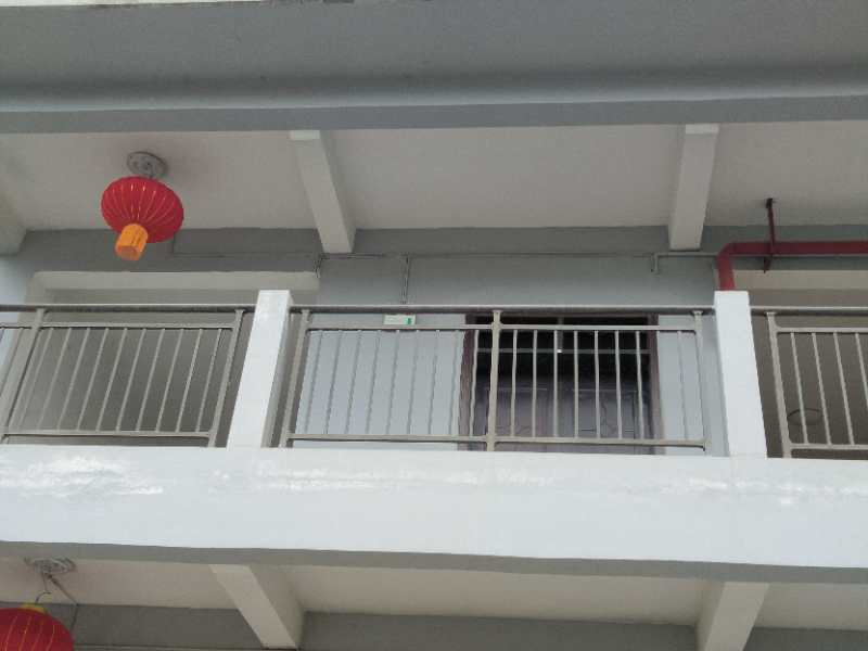 遵义阳台过道护栏