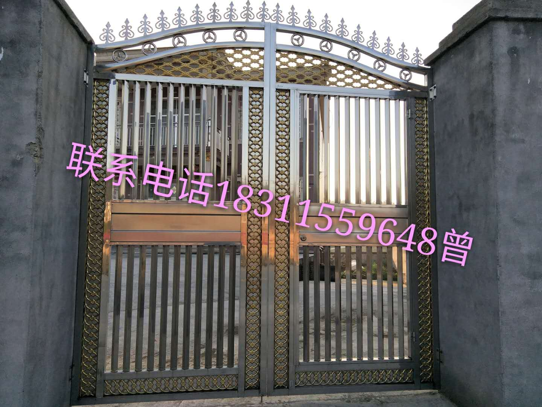 贵阳庭院大门