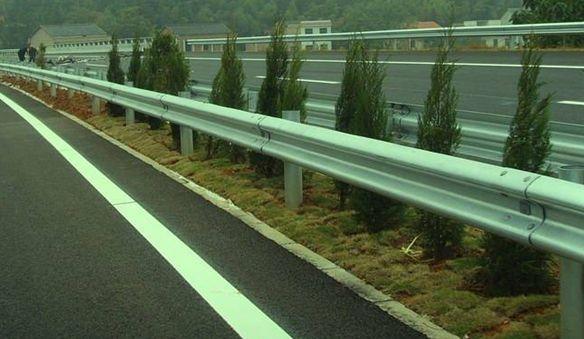 桐梓高速护栏