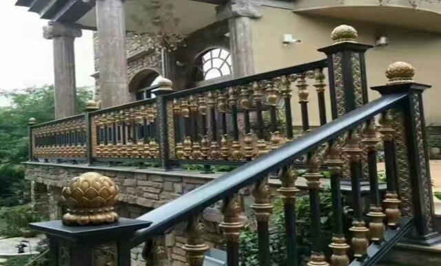 桐梓楼梯护栏