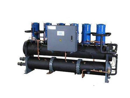地源热泵系列
