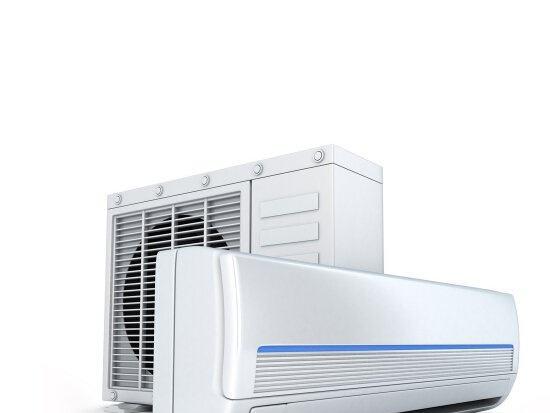 格力空气能中央空调