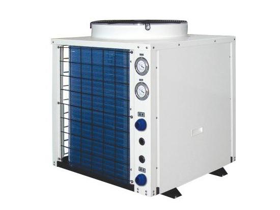 安阳格力泳池恒温机组