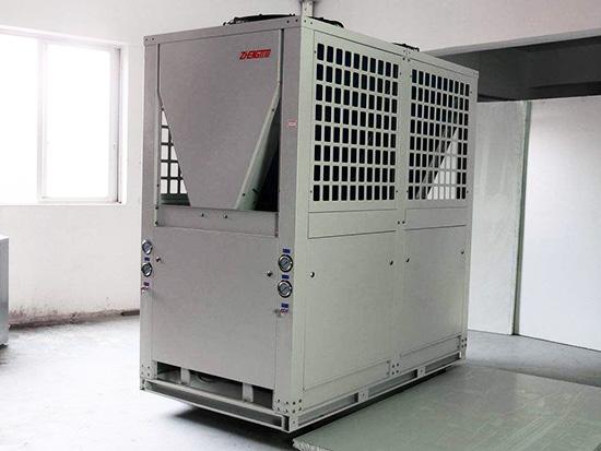 空气能地暖专用机
