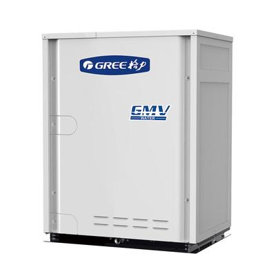 开封GMV水源热泵直流变频多联机组