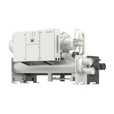 许昌LSH系列水源热泵螺杆机组