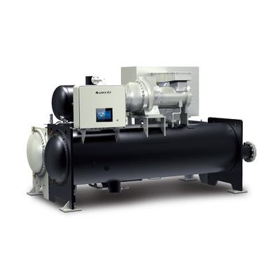 许昌CVE系列永磁同步变频离心式冷水机组