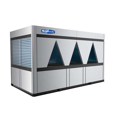 D-MAX系列模块化风冷冷(热)水机组