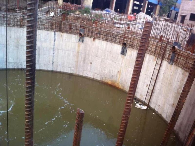 污水池清淤