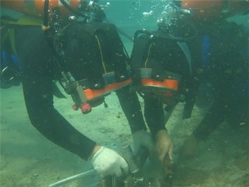 江苏水下焊接
