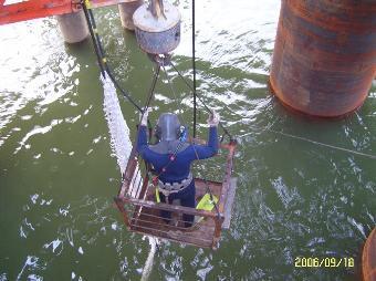 常熟水下封堵工程