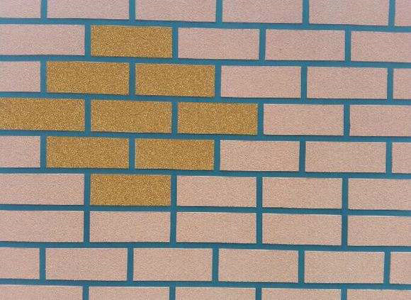 质感仿砖涂料