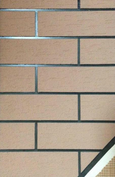 外墙质感仿砖涂料