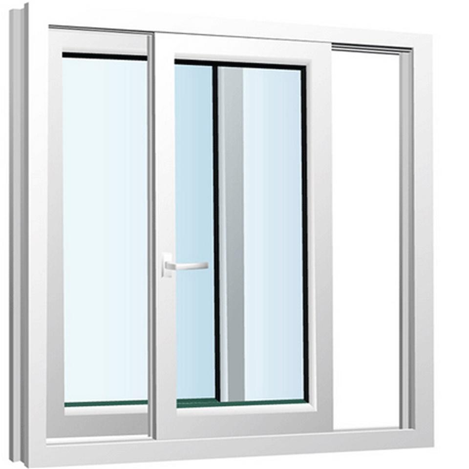 济南推拉折叠窗
