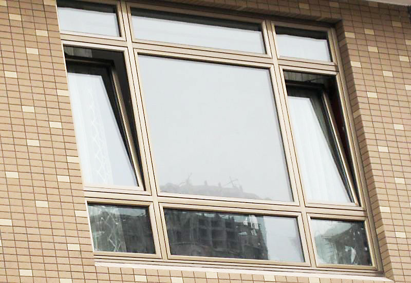 济南塑钢上悬窗