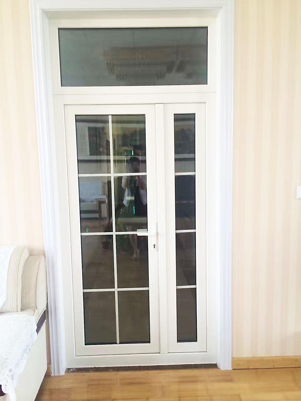 德国维卡门窗-门窗代加工