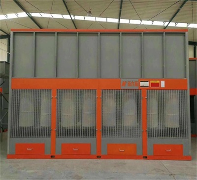 北京立式吸尘柜厂家