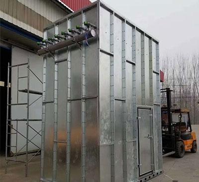 江苏木工中央吸尘器厂家