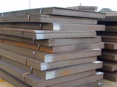 集装箱专用钢材
