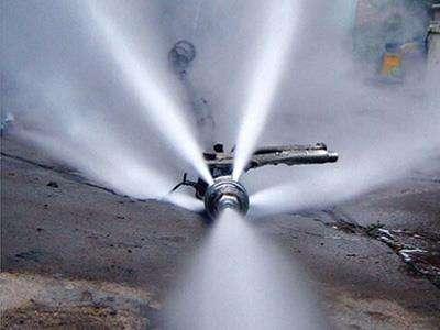 高压下水管道清洗公司