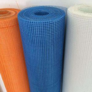 耐碱纤维网格布厂家