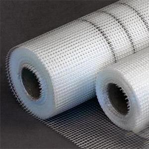玻璃纤维网格布厂