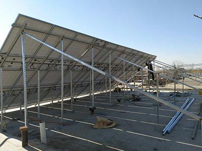 正定太阳能发电系统