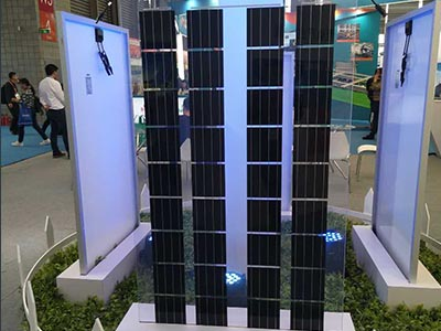 石家庄太阳能组件厂家