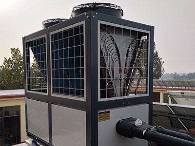 石家庄空气源热泵公司