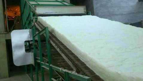 贵州硅酸铝针刺毯