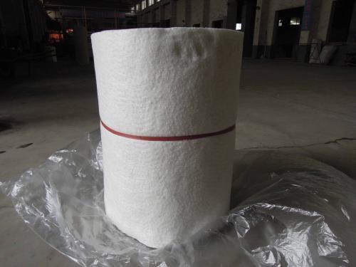 硅酸铝针刺毯批发