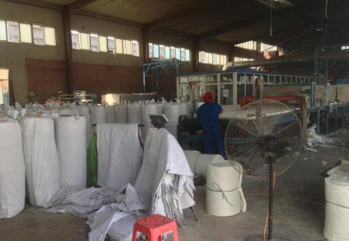 贵阳硅酸铝针刺毯厂家