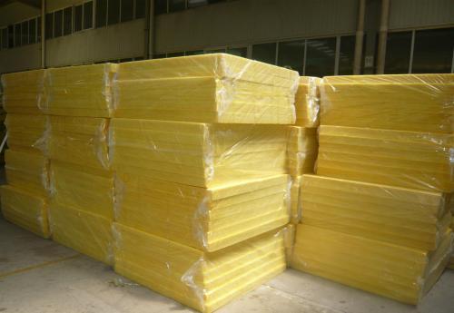 玻璃棉卷毡公司