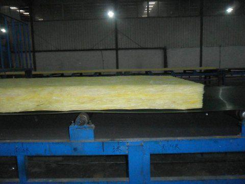 贵州玻璃棉厂家