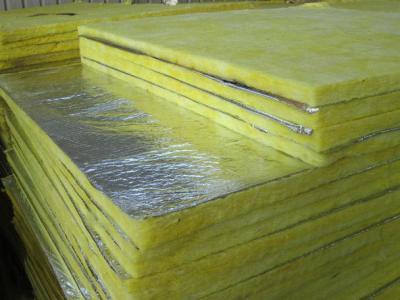 贵阳玻璃棉板
