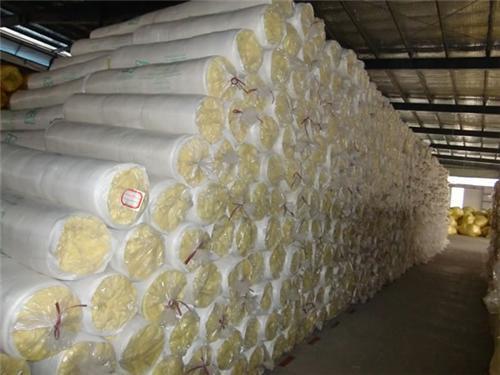 贵阳玻璃棉卷毡厂家