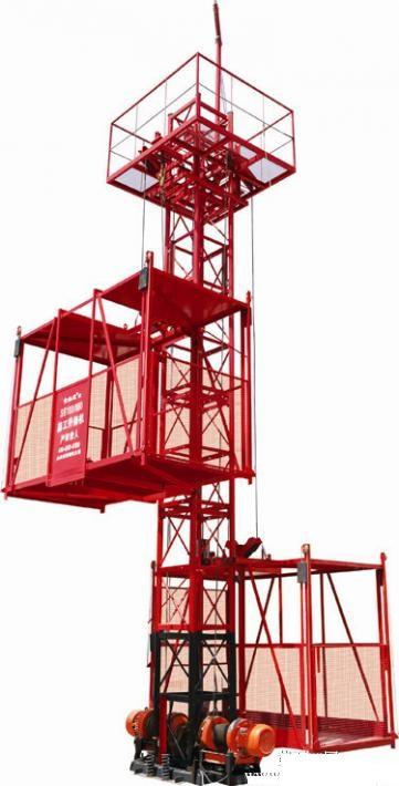 垂直提升机