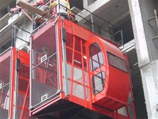 河南出租施工电梯