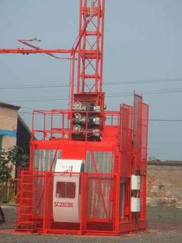 建筑升降机出租