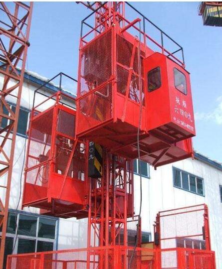 建筑施工升降机出租
