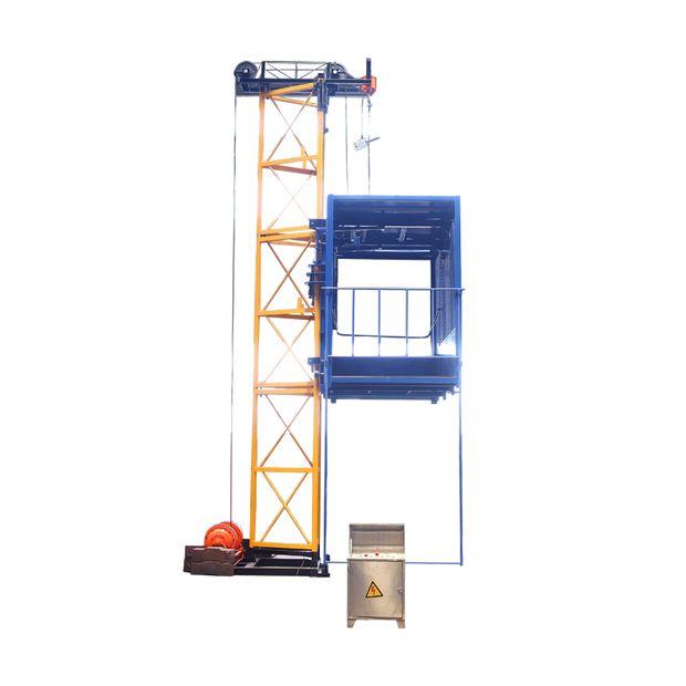 垂直物料提升机