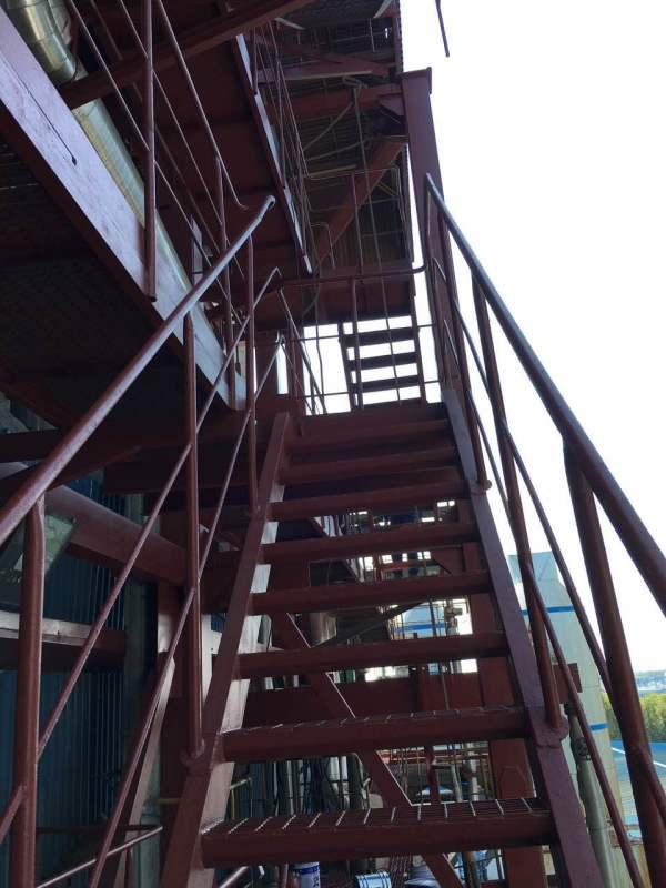 江苏钢结构防腐