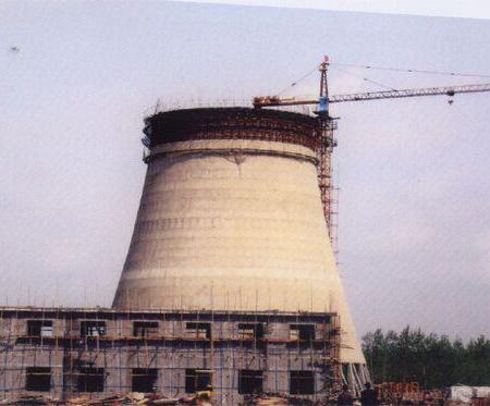 南京烟囱新建工程承接|昊天|烟囱新建工程要注意的事项