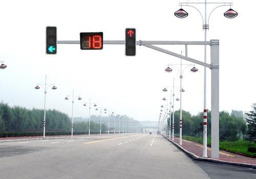 交通信号灯杆厂家