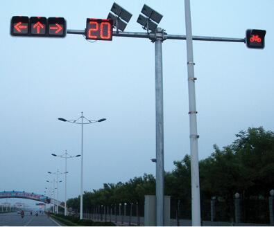 优质信号灯杆