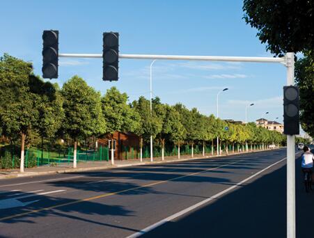 道路视觉信号灯