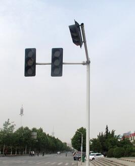 红绿灯杆厂家
