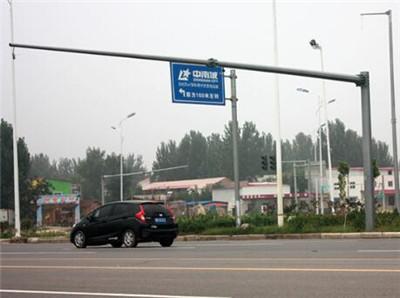 河南监控杆生产厂家